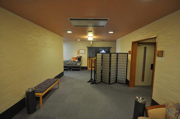 みのり旅館 Before